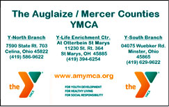 Auglaize/Mercer YMCA