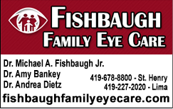 Fishbaugh Eye Care